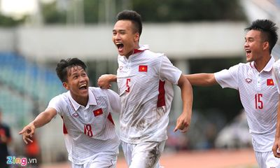 Đại thắng kịch tính, U19 Việt Nam giành vé sớm dự VCK châu Á