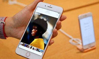 Bộ đôi iPhone 8 phiên bản dành cho thị trường Việt sắp về nước