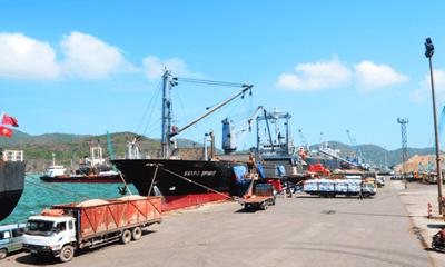 Con trai ông Trần Bắc Hà bất ngờ từ chức HĐQT Cảng Quy Nhơn