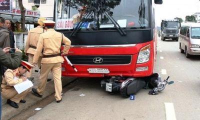 Lâm Đồng: Chưa đầy 1 giờ, liên tiếp xảy ra 2 vụ tai nạn khiến 2 người tử vong