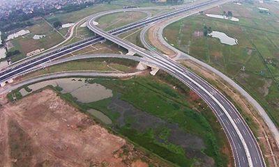 Cao tốc Bắc Nam dự kiến thu phí tăng dần từ 1.500 đồng/km
