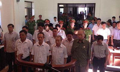 Ngày 14/11, xét xử phúc thẩm vụ vi phạm trong quản lý đất đai ở Đồng Tâm