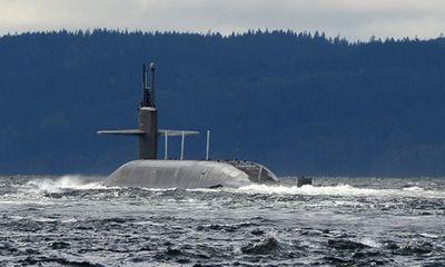 Hàn Quốc muốn mua tàu ngầm hạt nhân của Mỹ để đối phó Triều Tiên