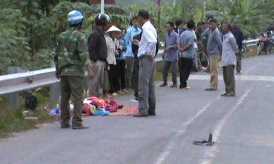 Tai nạn giao thông, 2 học sinh tiểu học tử vong