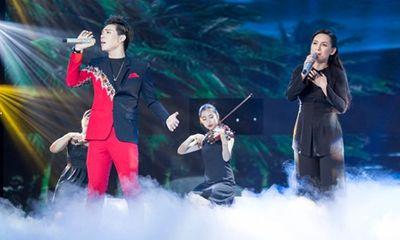 Phi Nhung - Erik pha trộn cổ - kim Bolero trong màn trình diễn hoàn hảo đến từng nốt nhạc
