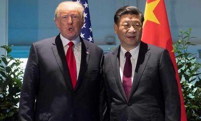 Tổng thống Mỹ và Chủ tịch Trung Quốc bàn chuyện Triều Tiên