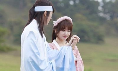 Hari Won cover lại hit đình đám của Đan Trường - Cẩm Ly làm nhạc phim