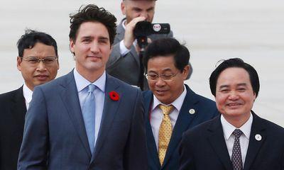 Canada bất ngờ rút khỏi TPP, đàm phán hoãn vô thời hạn
