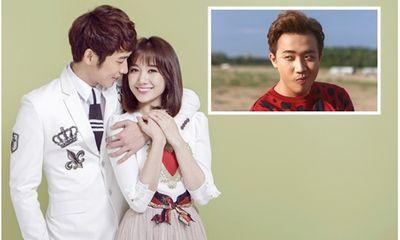 Trấn Thành nói gì khi Hari Won hôn trai đẹp trong phim mới?