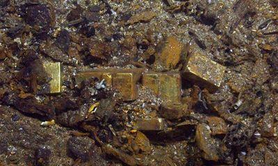 Đi tìm kho báu hàng tấn vàng ở Việt Nam
