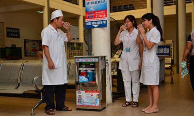 Cảnh báo: Hãy kiểm tra kỹ máy lọc nước trước khi mua nếu không muốn tiền mất tật mang