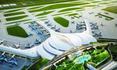 Bộ trưởng Giao thông giải trình 'kế' tìm 18.000 tỷ đồng để giải phòng mặt bằng sân bay Long Thành