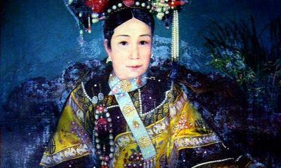 Từ Hy Thái Hậu: Giật mình với bữa cơm xa hoa, chỉ tắm thôi cũng tột cùng cầu kỳ tốn kém