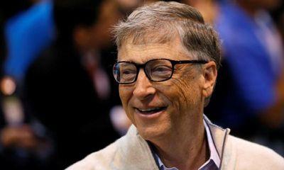 Bill Gates chi 100 triệu USD cho cuộc chiến chống lại căn bệnh Alzheimer