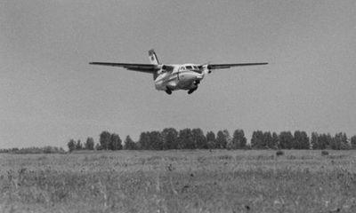 Em bé 4 tuổi sống sót thần kỳ sau tai nạn máy bay kinh hoàng tại Nga