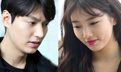 Lee Min Ho - Suzy chia tay sau gần 3 năm hẹn hò