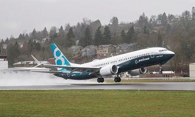 Chỉ trong 2 giờ, Boeing và Airbus