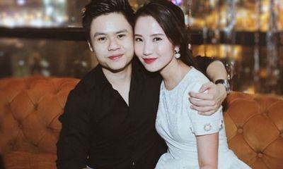 Phan Thành và Primmy Trương công khai hẹn hò, khoe ảnh sinh nhật ngọt ngào