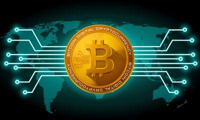 Giá bitcoin hôm nay 17/11: Bitcoin tăng vọt, chạm ngưỡng kỷ lục 8.000 USD