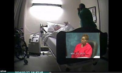 Nhóm y tá ở Georgia cười cợt, bỏ mặc cựu binh 89 tuổi tử vong vì ngạt thở
