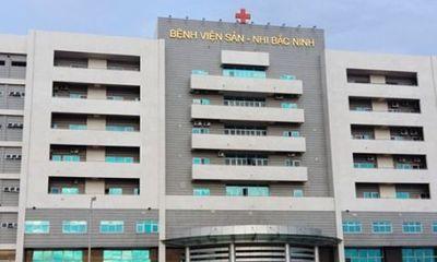 Vụ 4 trẻ sơ sinh tử vong cùng ngày tại Bệnh viện Sản Nhi Bắc Ninh: Giám đốc BV nói gì?