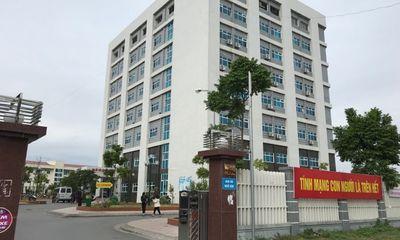 Vụ 4 trẻ tử vong ở BV Sản nhi Bắc Ninh: Cần khởi tố vụ án nếu có dấu hiệu của tội phạm