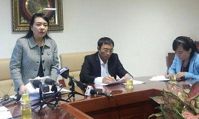 4 trẻ sơ sinh tử vong ở Bắc Ninh: Bộ trưởng Y tế nói gì?