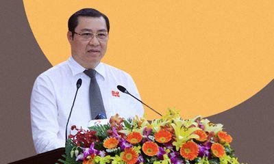 Thủ tướng kỷ luật cảnh cáo Chủ tịch UBND thành phố Đà Nẵng