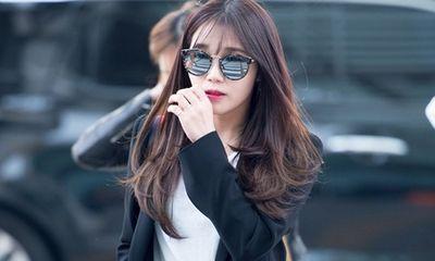 Lễ ra mắt phim mới của Jung Eunji (Apink) bị dọa đánh bom