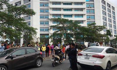 4 trẻ sinh non tử vong ở Bắc Ninh do