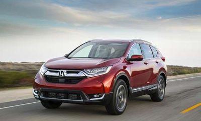 SUV 7 chỗ ồ ạt ra mẫu mới: Giấc mộng ô tô giảm giá 2018 liệu có vỡ tan?