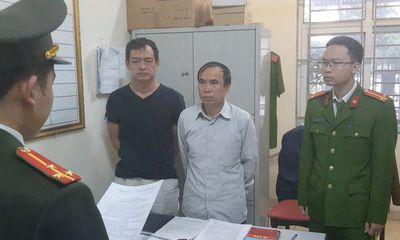 Vụ 17 cán bộ ở Sơn La bị khởi tố: Bắt thêm 1 nguyên cán bộ huyện
