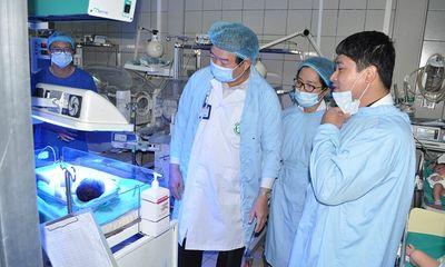 Giám đốc BV Bạch Mai nói về hành trình chữa trị cho 3 trẻ sơ sinh ở Bắc Ninh