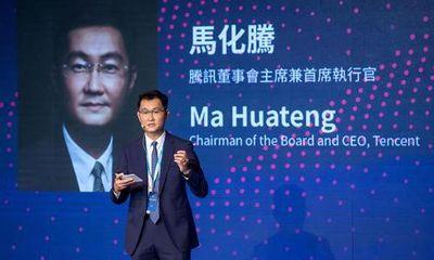 Tencent trở thành công ty công nghệ châu Á đầu tiên vượt mốc vốn hóa 500 tỷ USD