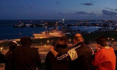 Hy vọng mới về sự sống sót của thủy thủ đoàn trên tàu ngầm bị mất tích của Argentina