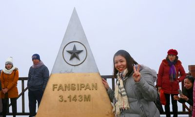 Thời tiết hôm nay 26/11: Hà Nội tiếp tục rét 14 độ C, Fansipan vẫn 0 độ