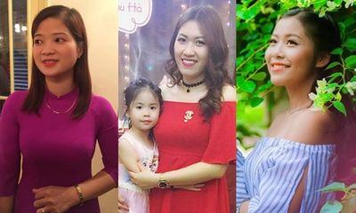 Những cô giáo mầm non xinh đẹp, yêu trẻ, tận tụy với nghề