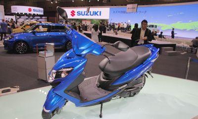 Suzuki sắp