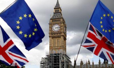 """Brexit: Anh và EU có thể đạt thỏa thuận """"ly dị"""" trị giá tới 50 tỷ euro"""
