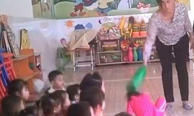 Bảo mẫu Mầm Xanh bạo hành trẻ em sẽ được đưa ra xét xử sớm