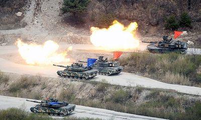 Nga đổ lỗi cho Mỹ về vụ thử nghiệm tên lửa của Triều Tiên