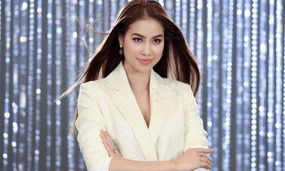 Dàn thí sinh chuẩn bị cho đêm chung kết Hoa hậu Hoàn vũ Việt Nam 2017
