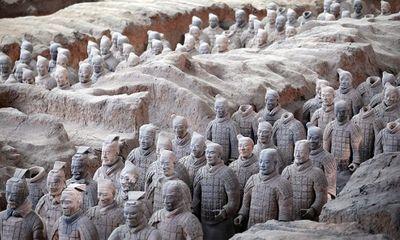 """Trùm """"đạo mộ"""" Trung Quốc chính thức bị kết án tử hình"""