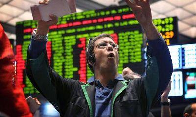 Ngày 18/12, bitcoin chính thức được lên sàn giao dịch chứng khoán