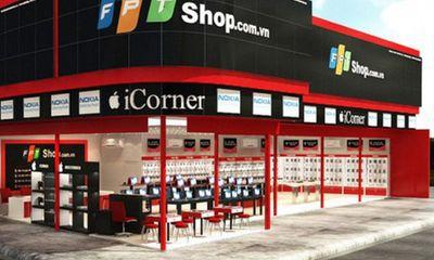 FPT Retail dự định lên sàn, mở cửa hàng Apple vào năm 2020 và lấn sân ngành dược