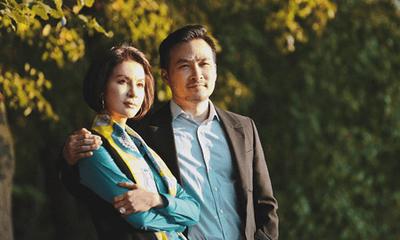 Chi Bảo - Thanh Mai bất ngờ tái hợp sau nhiều năm trở lại điện ảnh