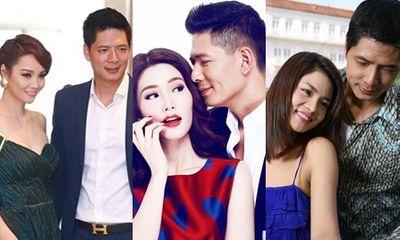 Ngoài Trương Quỳnh Anh, Bình Minh còn có dàn người tình màn ảnh nóng bỏng thế nào?