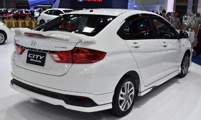"""Mùa cuối năm, Honda tiếp tục """"chơi tới bến"""", giảm giá tới 130 triệu đồng"""