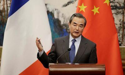 Trung Quốc: Những căng thẳng trên bán đảo Triều Tiên là rất đáng tiếc