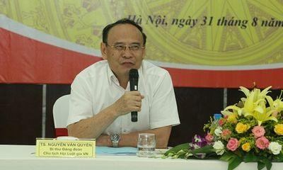 Phó Chủ tịch nước đánh giá cao các hoạt động của Hội Luật gia Việt Nam
